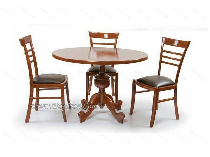 میز ناهار خوری انگلیسی