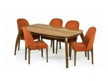 میز ناهارخوری جدید بوگاتی