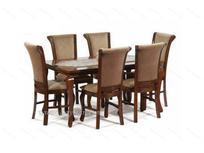 میز ناهارخوری جدید لئون