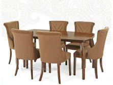 میز ناهار خوری جدید شش نفره مارال