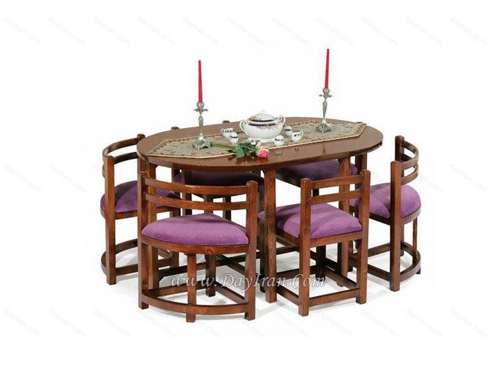 میز ناهار خوری – N113