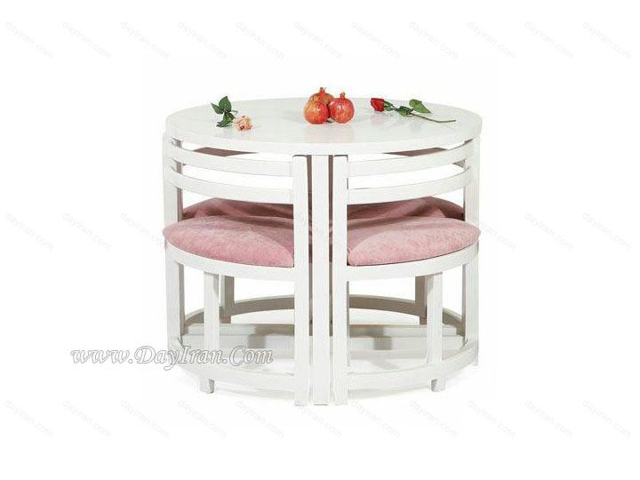 میز ناهار خوری – N112