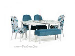 میز ناهارخوری جدید ماهان