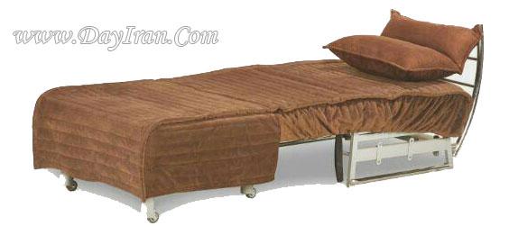 مبل تختخوابشو جدید تک نفره b2