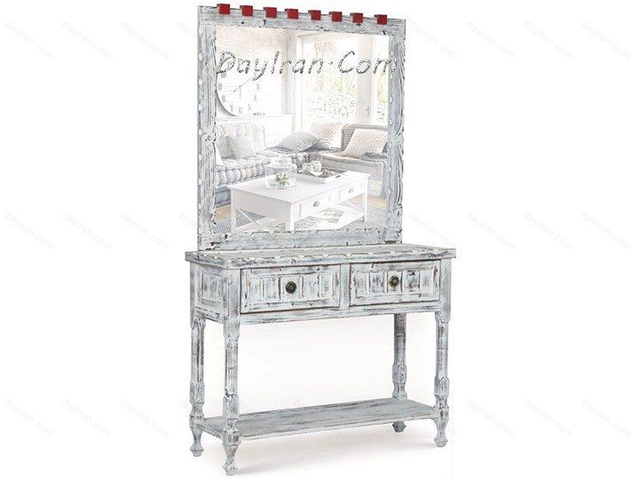 آینه کنسول پارمیس