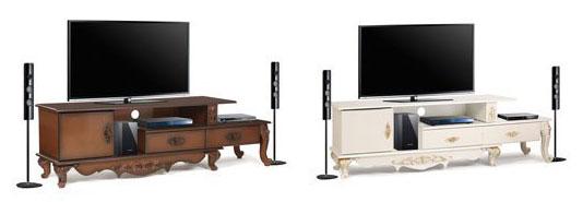 میز تلویزیون 2025