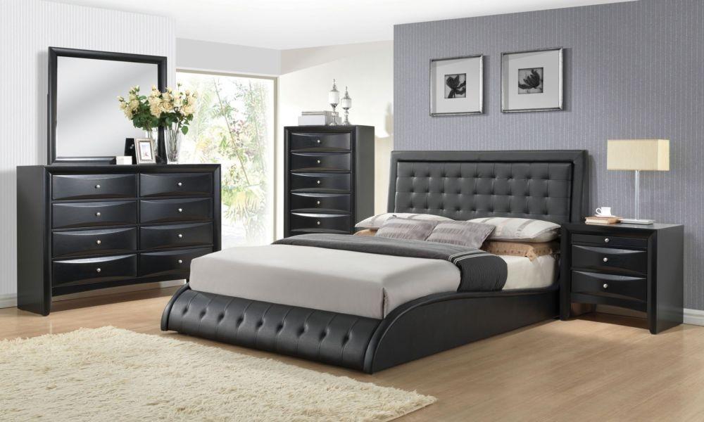 تخت خواب و انواع آن