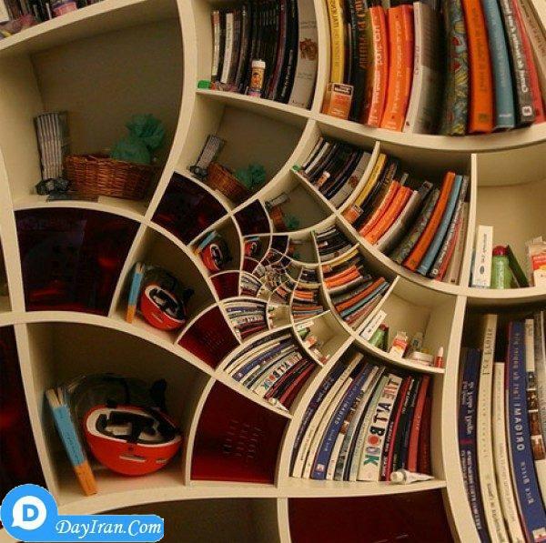 راهنمای خرید کتابخانه