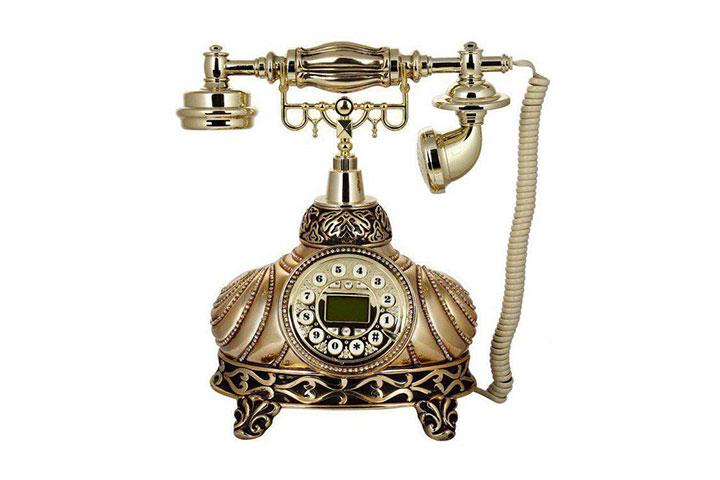 تلفن سلطنتی ۰۳۹BP