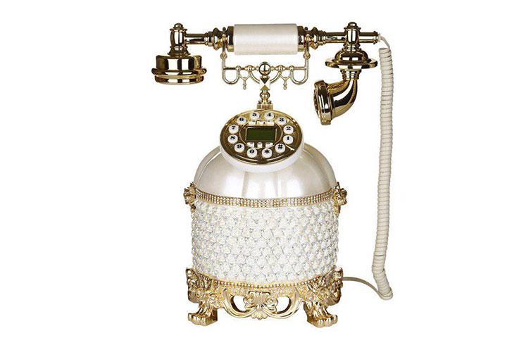 تلفن سلطنتی ۲۱۱EF