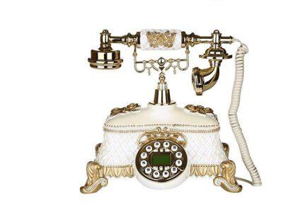 تلفن سلطنتی 031EC