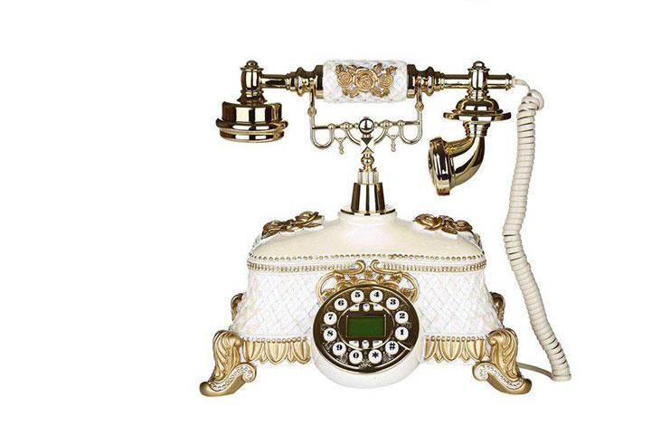 تلفن سلطنتی ۰۳۱AC