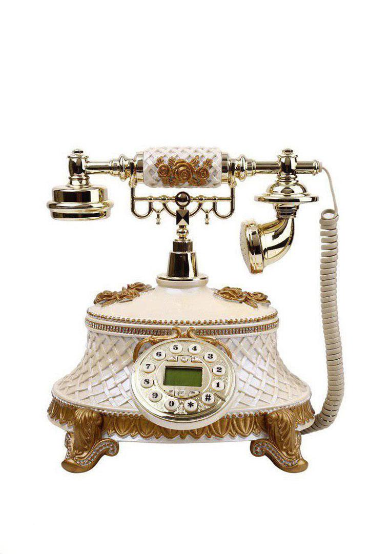 تلفن سلطنتی ۹۲۰AC