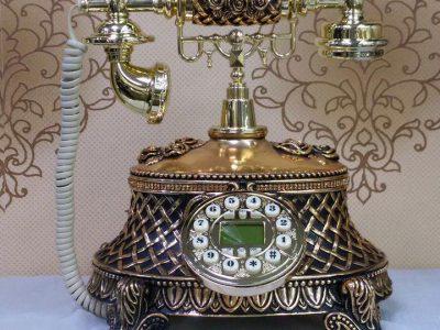 تلفن سلطنتی 920G