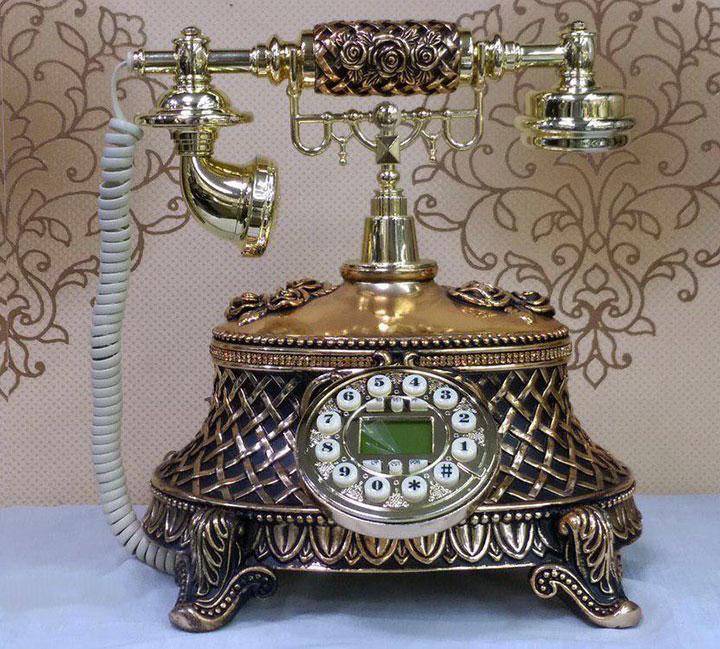 تلفن سلطنتی ۹۲۰G