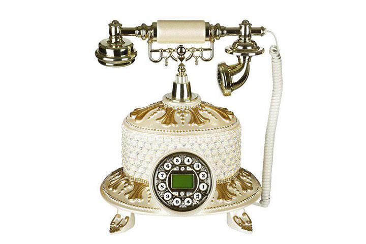 تلفن سلطنتی 036AF