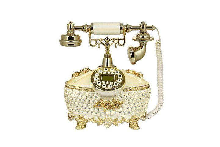 تلفن سلطنتی ۰۳۸AF