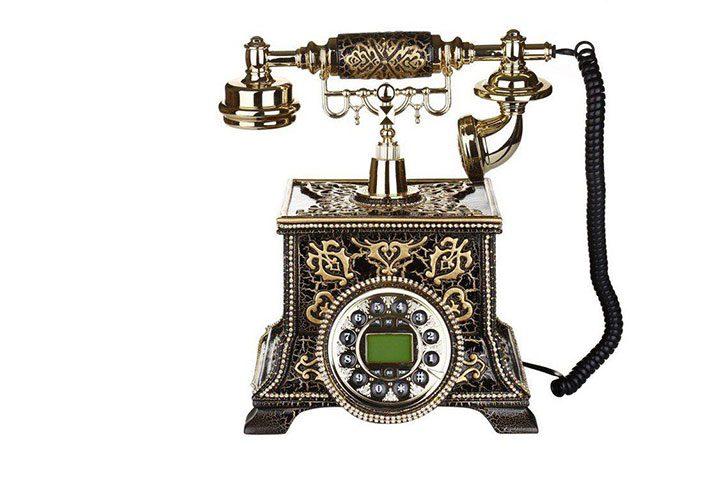 تلفن سلطنتی 66AA