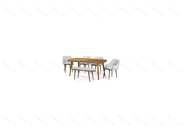 میز ناهار خوری آلفا