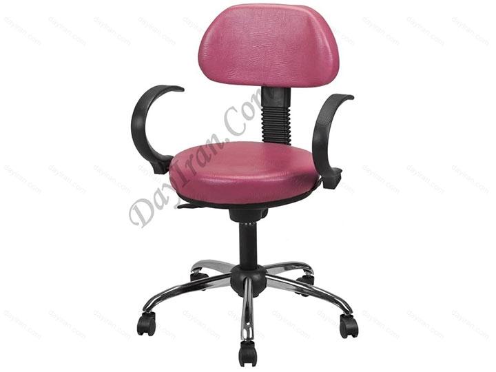 صندلی اداری - رکابدار 104