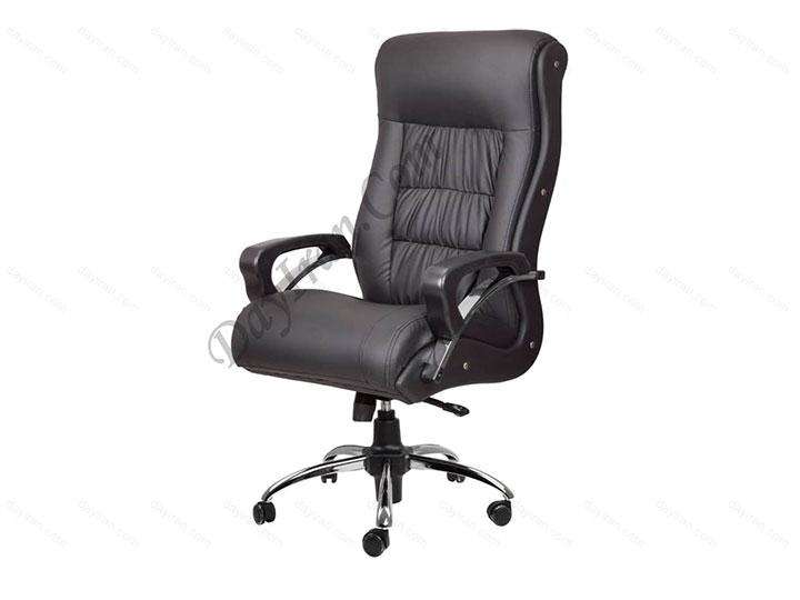 صندلی اداری – سیلور