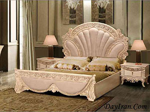 سرویس خواب چهاردانگه