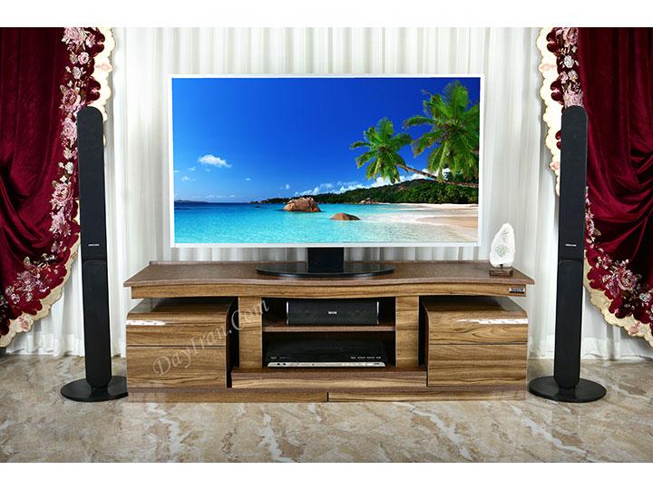 میز تلویزیون اسپرت هایگلاس 114