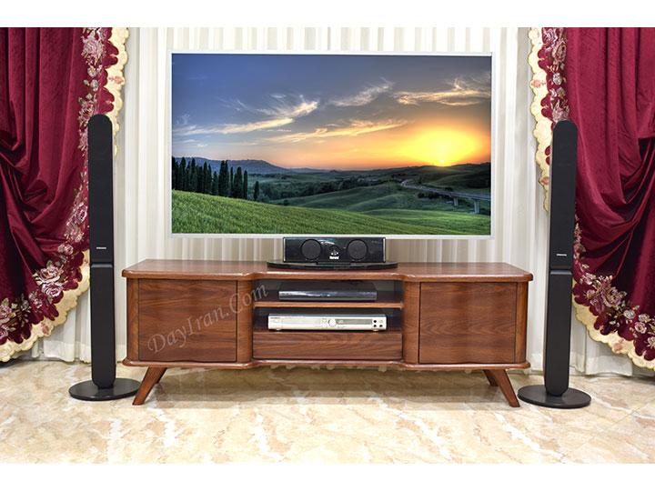 میز تلویزیون کلاسیک 22