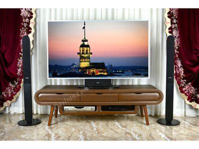 میز تلویزیون کلاسیک 4