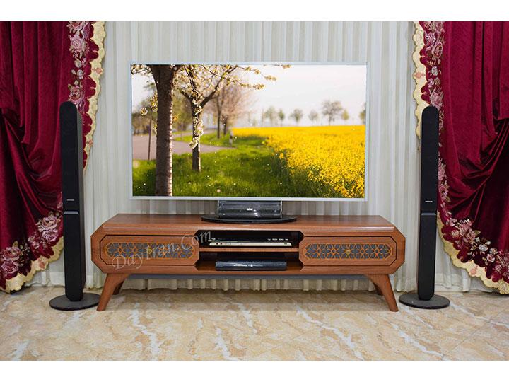 میز تلویزیون کلاسیک 60