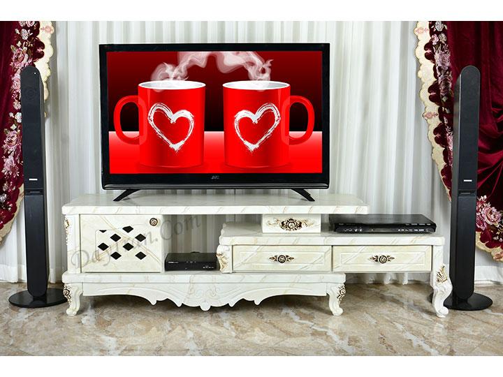 میز تلویزیون پرنس 15