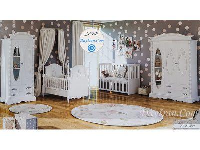 سرویس خواب نوزاد مارال