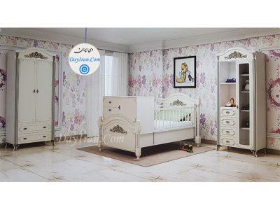 سرویس خواب نوزاد پاسارگاد