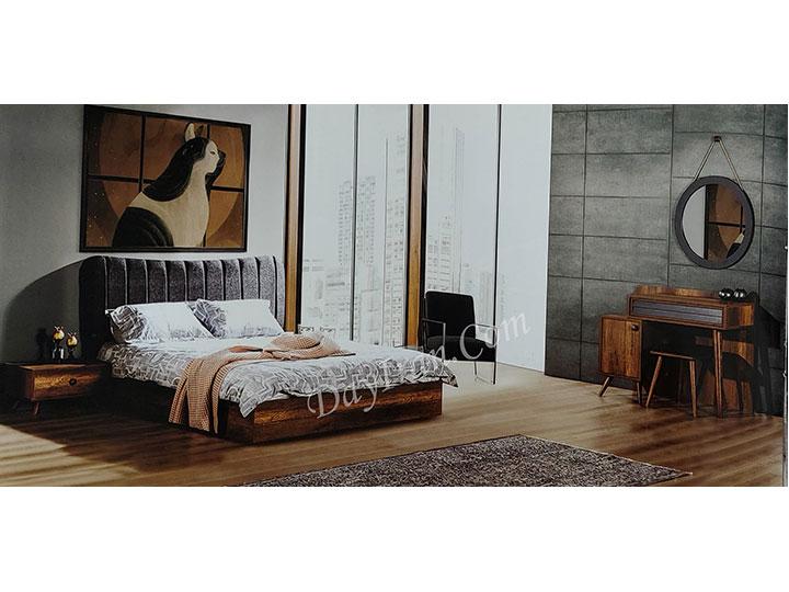 سرویس خواب کلاسیک نارسیس