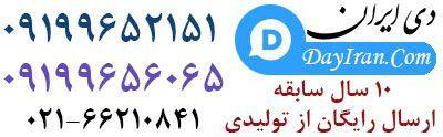 دی ایران