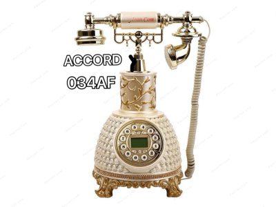 تلفن سلطنتی 034AF