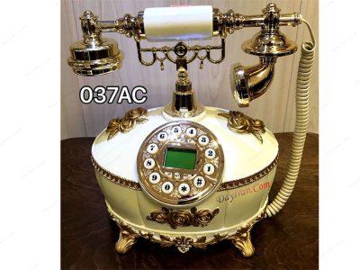 تلفن سلطنتی 037AC