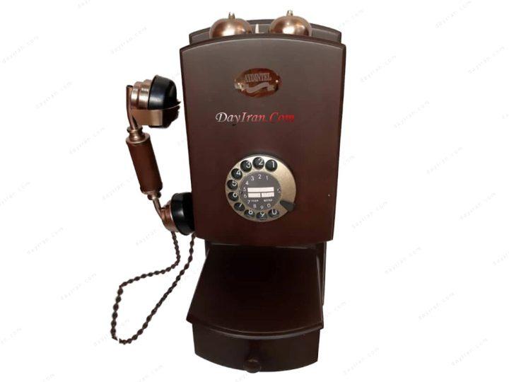 تلفن سلطنتی میلان