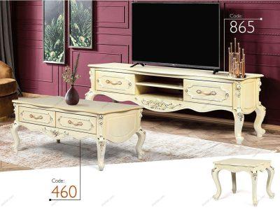 میز عسلی 460