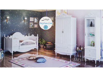 تخت خواب نوزاد آرتا