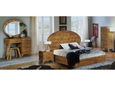 تخت خواب دو نفره کارینو