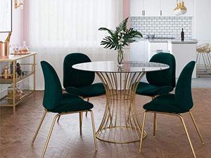 میز ناهار خوری تولیکا