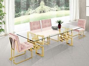 میز ناهار خوری مبلیران