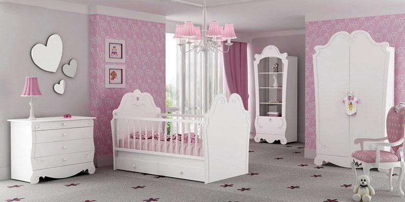 قیمت سرویس خواب کودک و نوزاد چهاردانگه