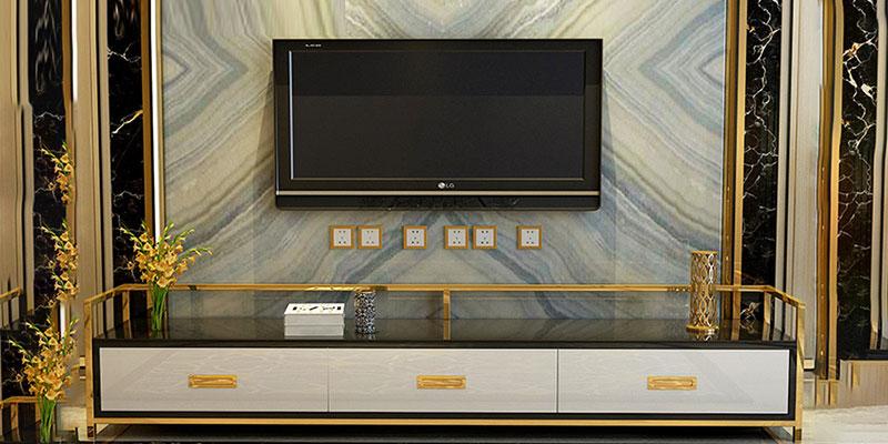 قیمت میز تلویزیون در اهواز