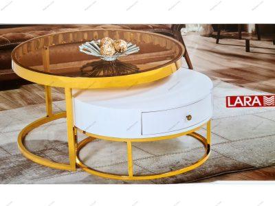 میز جلو مبلی لارا